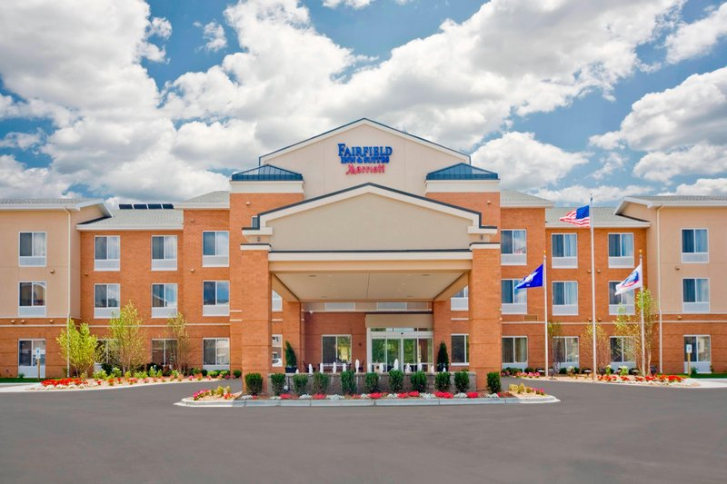 Fairfield Inn & Suites Milwaukee Airport