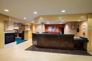 Lobby - Residence Inn by Marriott Framingham