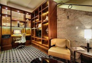 Other - Renaissance Savery Hotel Des Moines