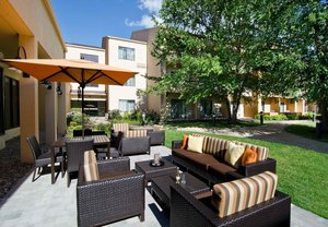 Exterior view - Courtyard by Marriott Hotel Overland Park