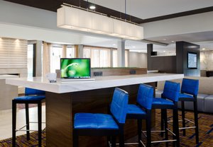 Other - Courtyard by Marriott Hotel Overland Park