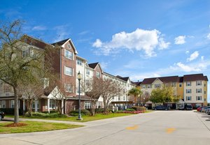 Exterior view - TownePlace Suites by Marriott Harahan