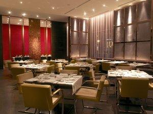 Restaurant - Hazelton Hotel Toronto
