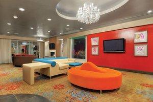 Suite - Orleans Hotel & Casino Las Vegas