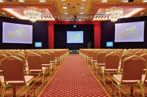 Meeting Facilities - Orleans Hotel & Casino Las Vegas