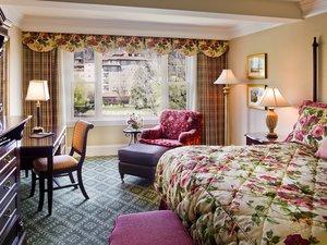 Room - Broadmoor Resort Hotel Colorado Springs
