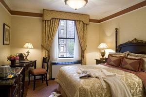 Room - Lucerne Hotel New York