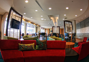 Lobby - SpringHill Suites by Marriott Scranton Moosic