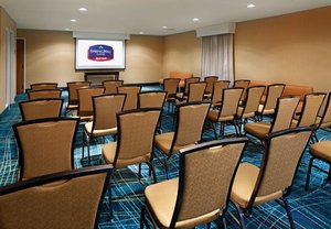 Meeting Facilities - SpringHill Suites by Marriott West Des Moines