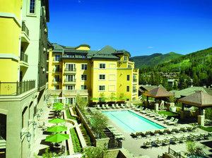 Pool - Ritz Carlton Club Hotel Vail