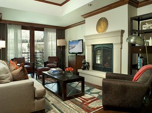Lobby - Ritz Carlton Club Hotel Vail