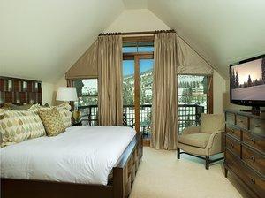 Room - Ritz Carlton Club Hotel Vail