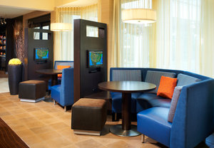 Other - Courtyard by Marriott Hotel Mendota Heights