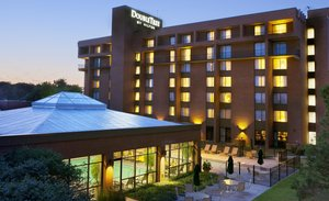 Exterior view - DoubleTree by Hilton Hotel East Syracuse