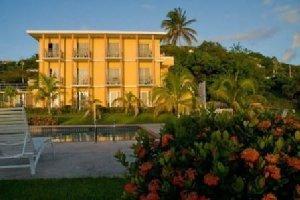 Exterior view - Parador Costa del Mar Hotel Yabucoa