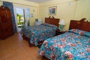 Room - Parador Costa del Mar Hotel Yabucoa