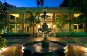 Exterior view - Parador 1929 Hotel Guanica