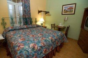 Room - Parador 1929 Hotel Guanica