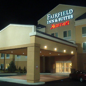 Exterior view - Fairfield Inn & Suites by Marriott Frankfort