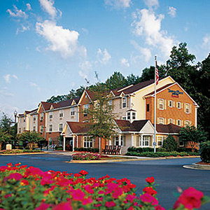 Exterior view - TownePlace Suites by Marriott Annapolis Junction