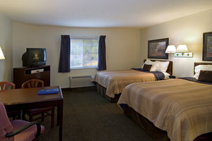 Room - Candlewood Suites Hopewell
