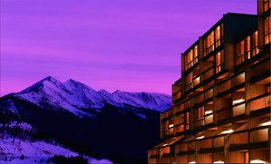 Exterior view - Keystone Lodge & Spa
