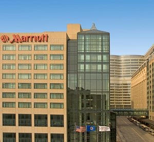 Exterior view - Marriott Hotel Mayo Clinic Rochester