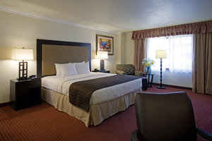 Room - Holiday Inn Rancho Cordova