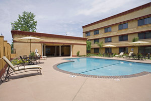Pool - Holiday Inn Rancho Cordova
