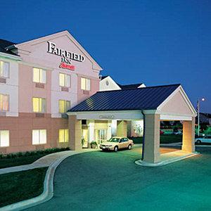 Exterior view - Fairfield Inn by Marriott Chambersburg