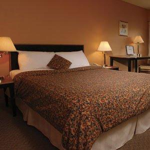 Room - Auberge Chateau Bromont Hotel