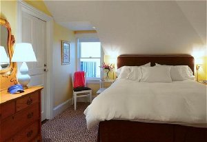 Room - Star Inn Cape May