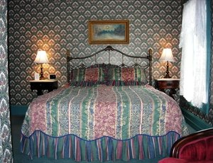 Room - St Elmo Hotel Ouray
