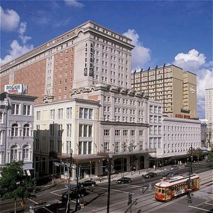 Crowne Plaza Hotel Astor New Orleans La See Discounts