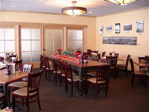 Restaurant - Holiday Inn Steamboat Springs