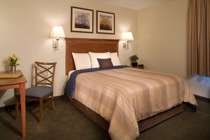 Suite - Candlewood Suites Hot Springs