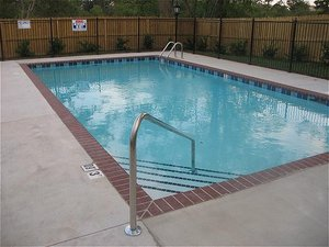 Pool - Candlewood Suites Hot Springs