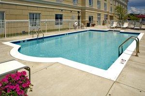 Exterior view - Holiday Inn Express Quantico Dumfries
