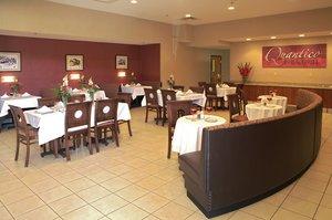Restaurant - Holiday Inn Express Quantico Dumfries