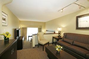 Room - Atheneum Suite Hotel Detroit