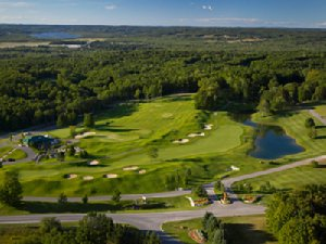 Golf - Legend Cottage Inn Bellaire