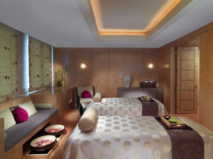 Spa - Mandarin Oriental Hotel Boston