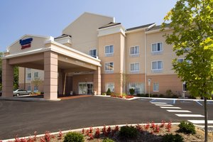 Exterior view - Fairfield Inn & Suites by Marriott State College