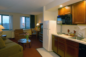 Room - Residence Inn by Marriott Edina