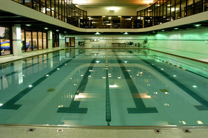 Pool - Residence Inn by Marriott Edina