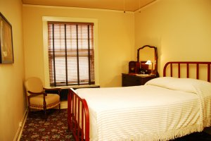 Room - Hotel Congress Downtown Tucson