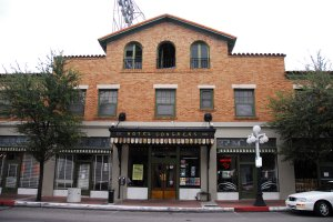 Exterior view - Hotel Congress Downtown Tucson