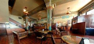 Lobby - Hotel Congress Downtown Tucson
