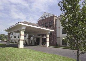 Exterior view - Eisenhower Hotel Gettysburg
