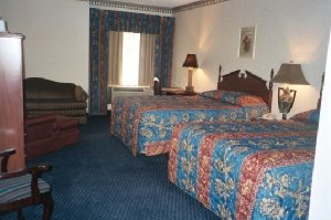 Room - Eisenhower Hotel Gettysburg
